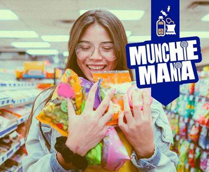Picture of Munchie Mania